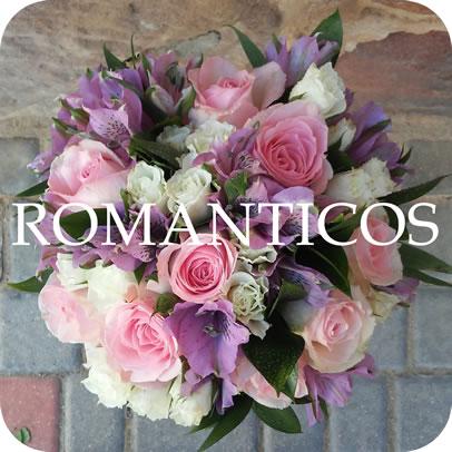 Ramos romanticos
